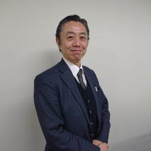 Masanori Ito<br>(VP-Director at SIL)