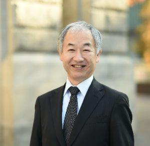 Shigeo Fujimoto<br>(CEO)